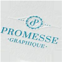 Letterpress Promesse Graphique