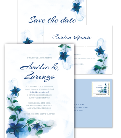 Collection Aquarelle
